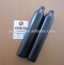 compress cylinder aluminum alloy cylinder0.5L-30MPA