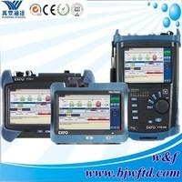 Fiber Optic Testing Machine exfo FTB-1-720 Modular 1310/1550nm EXFO Optical OTDR