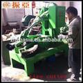 Pneu usado máquina de corte/cortador de tiro máquina de reciclar/pneu cortador de anel