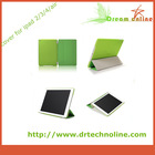 Wholesale Full Parts for iPad mini leather case Brand New