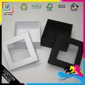 Papier, fantaisie. paper+grey cardboared+ribbon matériel& usage industriel et de cadeaux d'artisanat boîte d'emballage de bijoux