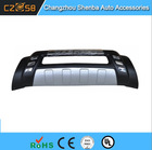 Car body kits Rear bumper/ guard for Nissan Qashqai