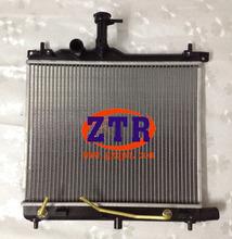 RADIATOR USE FOR HYUNDAI i10 2011-YEAR 1.2L OEM:25310-0XXXX