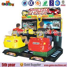 high quality arcade game machine maximum tune 4 arcade game machine