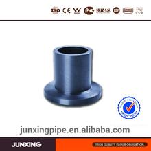 pe100 butt welding spigot hdpe adaptor dn250