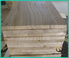 sell paulownia wood board for surfing