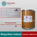 Bispyribac - de sodio 10% 40% SC 20% 40% 80% WP
