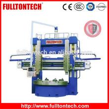 C52 Series Not CNC Vertical Turret Turning Double Turret Lathe Machine
