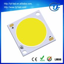 wholesale COB Led 9999Goldwire white 70W led chip epistar