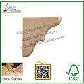 تأهلت الصين عادي قوس الخشب، زخرفة الخشب الصلب قوس، جدار الجرف الأقواس