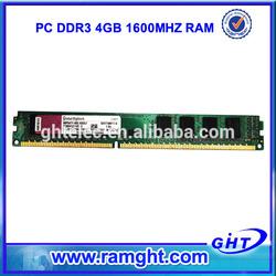 bulk stock cheap and best price 4gb ddr3 ram desktop