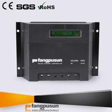 12V 24V 48V 40A Solar Panel Controller for Inverter System Fangpusun Solarix 4401