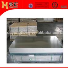 color aluminium sheet for lamp shade 1070
