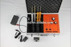 portable diamond detector VR8000 distance gold detectors