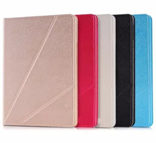 Flip Leather Smart Case for iPad 2 3 4 ipad2 ipad3 ipad4 Folio Protective Stand Cover Shell