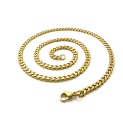 wholesale new gold chain design for men