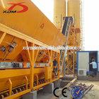 Concrete Mixing Machine HZS90