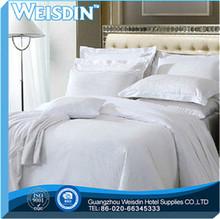 wedding made in China plain sale ultrasonic microfiber printed cotton bedding set