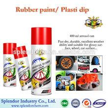 rubber dip, plasti dip, precision color rubber paint