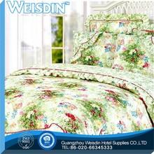 100% cotton wholesale duck down quilt/comforter/duve