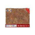 Cm 40x60 rústico del azulejo de color rojo brillante piso de cerámica baldosas no- deslizamiento parainteriores de grado aaa