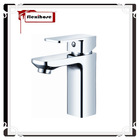 New Design Single Lever 35mm DZR Brass Wash Basin Faucet, Hot sale 2014