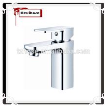 New Design Single Lever 35mm DZR Brass Wash Basin Faucet, Hot sale 2014