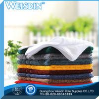 jacquard Guangzhou 100% organic cotton bamboo bench bath towel