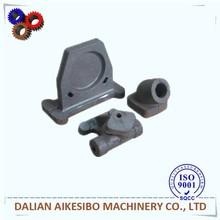 Heavy cast parts/ductile iron casting ggg40/ggg50 ductile cast iron