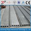 precast concrete hollow coring slab machine