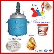 epoxy glue for plastic reactor