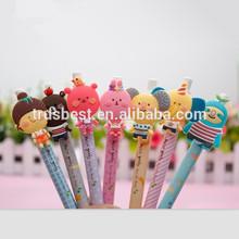 TK-12 Hot Japan stationery Cute Kawaii animal pen