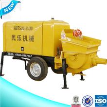 S-valve-HBTS HONGDA Electric Motor Concrete Pump