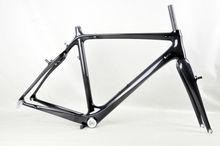 V-brake cyclocross frame for sale in 2014, hot sale cyclocross frame in Dengfu FM058