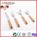 Hot Sale of Cutlery C014 Plastic Travel Cutlery Case