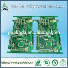 hot sale vibration plate rigid pcb board in China pcb manufacturer,shenzhen