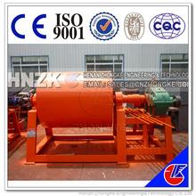 Henan Machinery Intermittent Ceramic Ball Mill