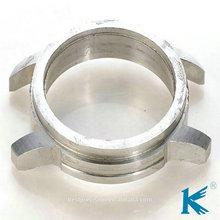 Alta precisión personalizado reloj mecánico piezas con buen servicio Made In China