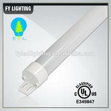 Cheap CE 18 inch led tube t8