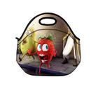 Neoprene Lunch Tote Bag for children