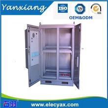 China Origin IP65 Protection Grade Outdoor Telecom Cabinet/Enclosure SK-419