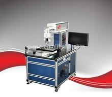 ARGUS 20W solar fiber laser cell scribing machine 125 156 price cutting solar cell CE ISO