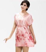 China de buena calidad para mujer ropa de dormir de verano ropa de dormir de mujer pijamas de seda