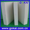 High quality PVC rigid insulation polyurethane foam board