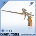 Novas invenções na china cy-098 pu espuma spray implementar