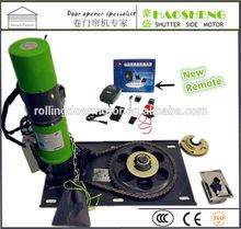 AC 500kg Rolling gate motor / Sliding gate motor / Roller garage door opener