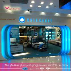 BellaRest Spring Mattress Brand shop seeking for distributor
