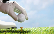 Special offer artificial grass for golf in high quality,free smaple and Anti-UV