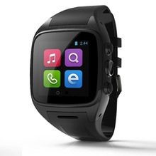 branded watch phone with 5.0MP camera, GPS, 3G and WIFI