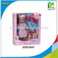infermiere 13 pollici baby doll con 4 jo055847 suoni ic